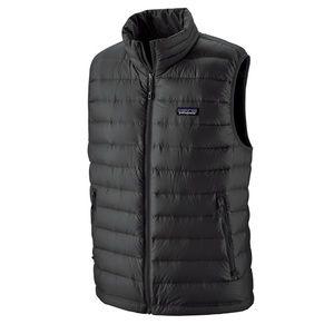 Patagonia men's XL down sweater vest